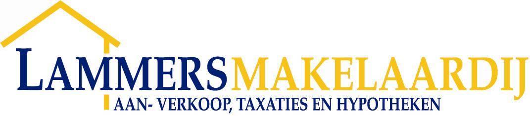 Logo Lammers Makelaardij