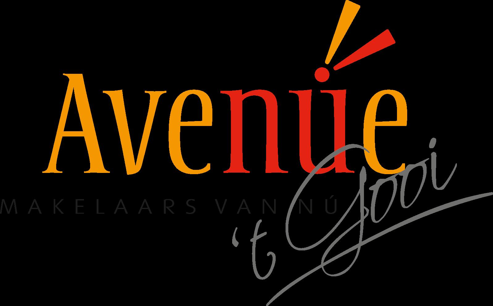 Logo Avenue 't Gooi