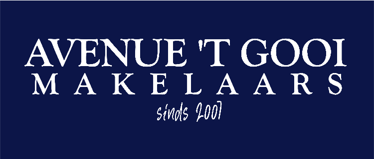Logo Avenue 't Gooi Makelaars