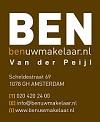 Logo Makelaarskantoor BEN