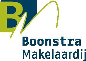Logo Boonstra Makelaardij