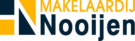 Logo Makelaardij Nooijen