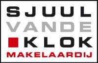 Logo Makelaardij Sjuul van de Klok