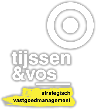 Logo Tijssen & Vos B.V.