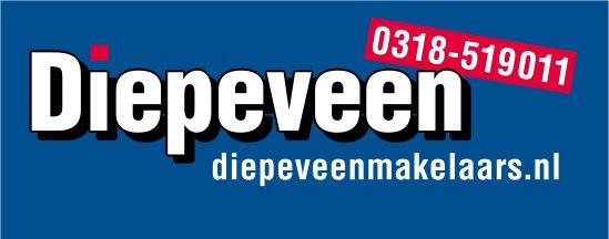 Logo Diepeveen Makelaars