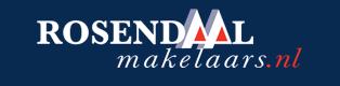 Logo Rosendaal Makelaars B.V.