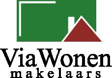 Logo ViaWonen Makelaars