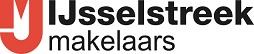 Logo IJSSELSTREEK MAKELAARS