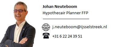 Foto en informatie Johan Neuteboom