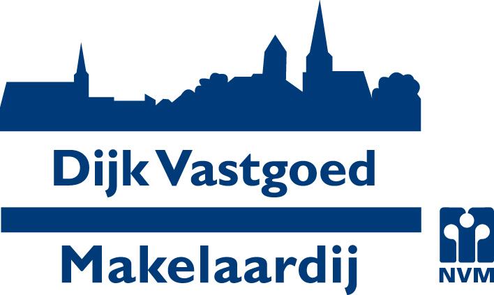 Logo Dijk Vastgoed