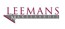 Logo Leemans Makelaardij