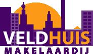 Logo Makelaardij Veldhuis