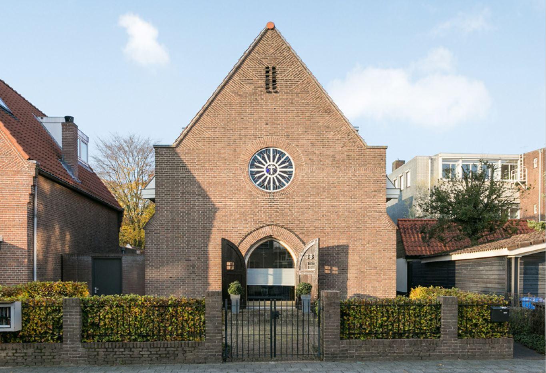 Belegging in vastgoed in Amersfoort