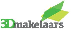 Logo 3D Makelaars B.V.