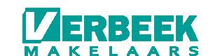 Logo Verbeek Makelaars Nijmegen