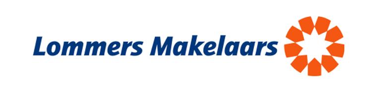 Logo Lommers Makelaars