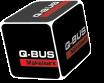 Logo Q-Bus Makelaars b.v. - Uitgeest
