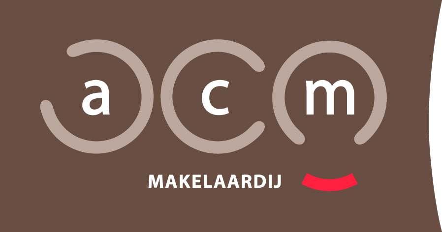 Logo ACM Makelaardij BV
