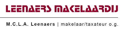 Logo Leenaers Makelaardij