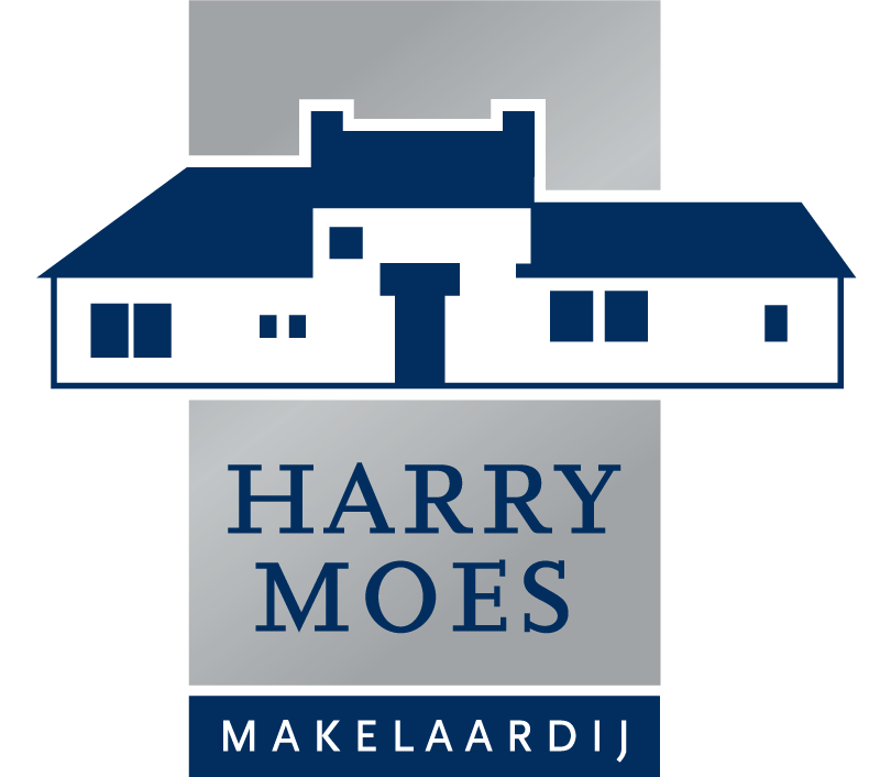 Logo Harry Moes Makelaardij