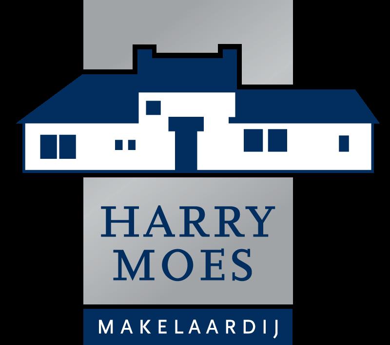 Logo Harry Moes Makelaardij