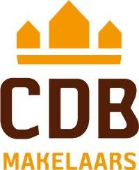 Logo CDB Makelaars   -   Charles de Bie