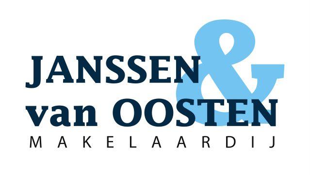 Logo Janssen & van Oosten Makelaardij