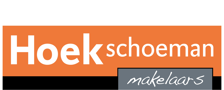 Logo Hoekschoeman Makelaars Amersfoort