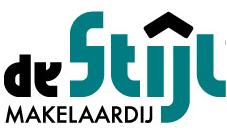 Logo De Stijl Makelaardij B.V.