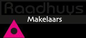 Logo Raadhuys Makelaars