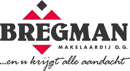 Logo Bregman Woningmakelaardij o.g.