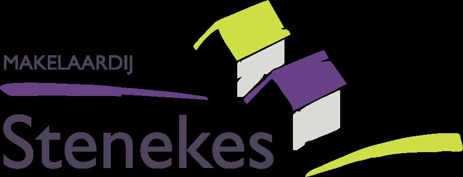 Logo Makelaardij Stenekes