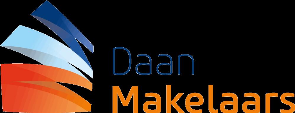 Logo Daan Makelaars B.V.