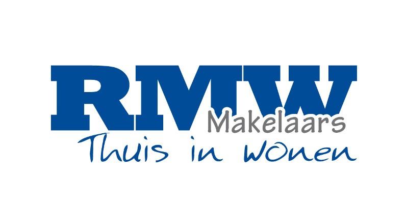 Logo RMW Makelaars Drachten B.V.