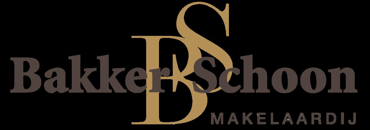 Logo Bakker Schoon Makelaardij