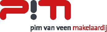 Logo PIM VAN VEEN MAKELAARDIJ
