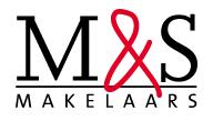 Logo M&S Makelaars