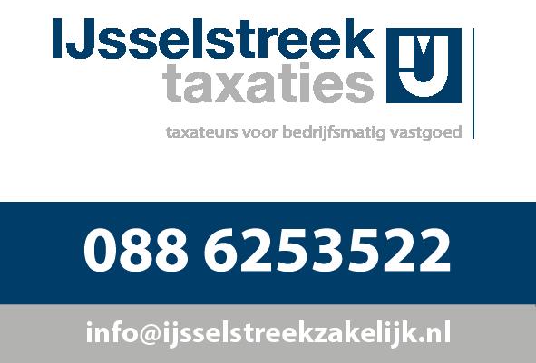 taxaties bedrijfsonroerendgoed