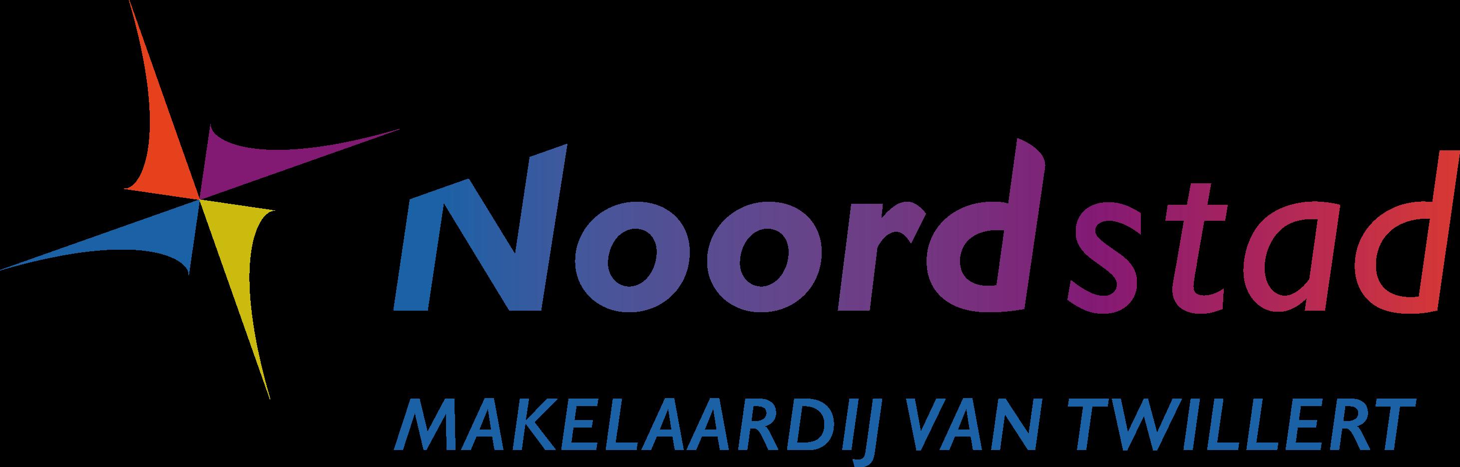 Logo Noordstad makelaardij van Twillert
