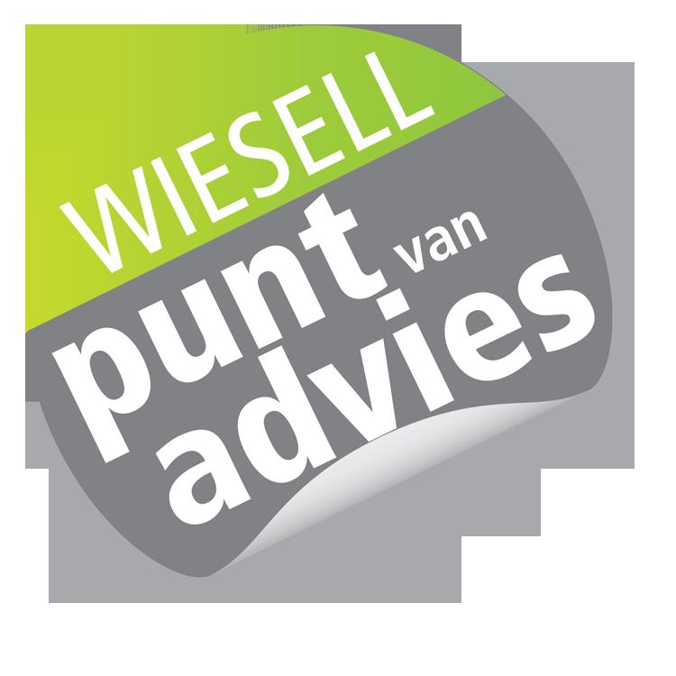 Logo Wiesell-makelaardij BV