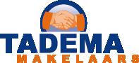Logo Tadema Makelaars