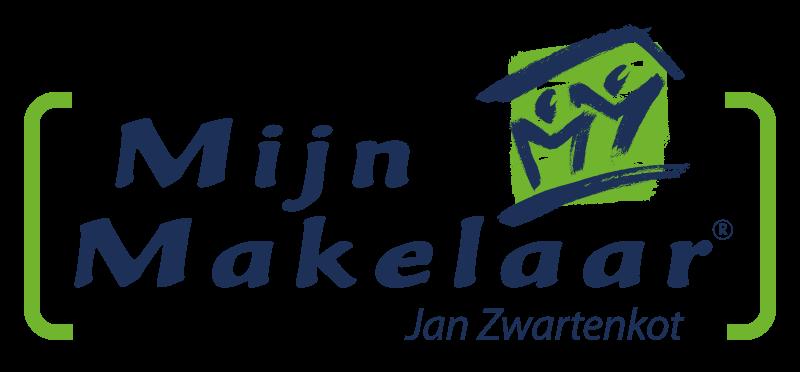 Logo Mijn Makelaar Jan Zwartenkot B.V.
