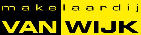 Logo Makelaardij Van Wijk B.V.