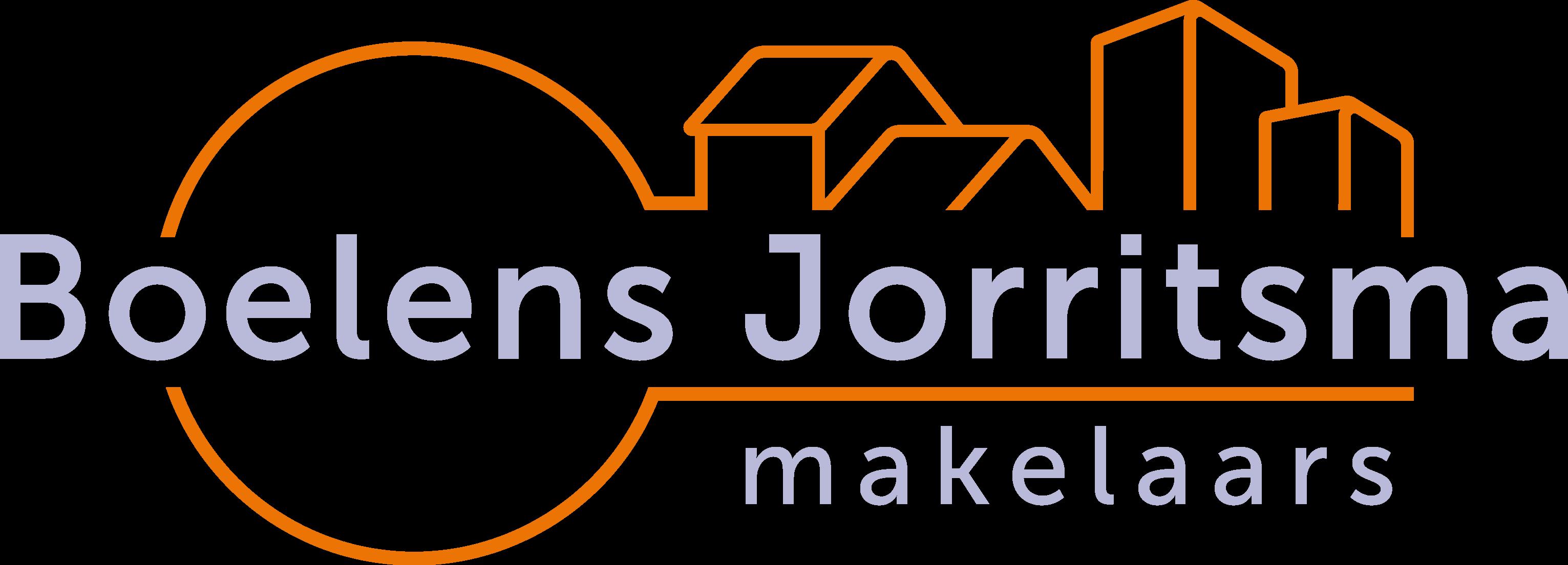 Logo Boelens Jorritsma Makelaars