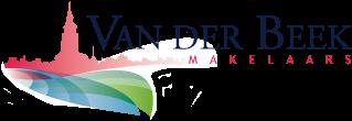 Logo Van der Beek Makelaars