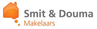 Logo Smit & Douma Makelaars