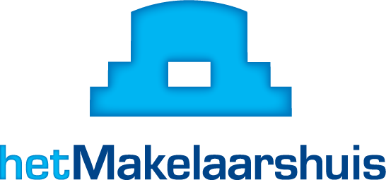 Logo Het Makelaarshuis B.V.