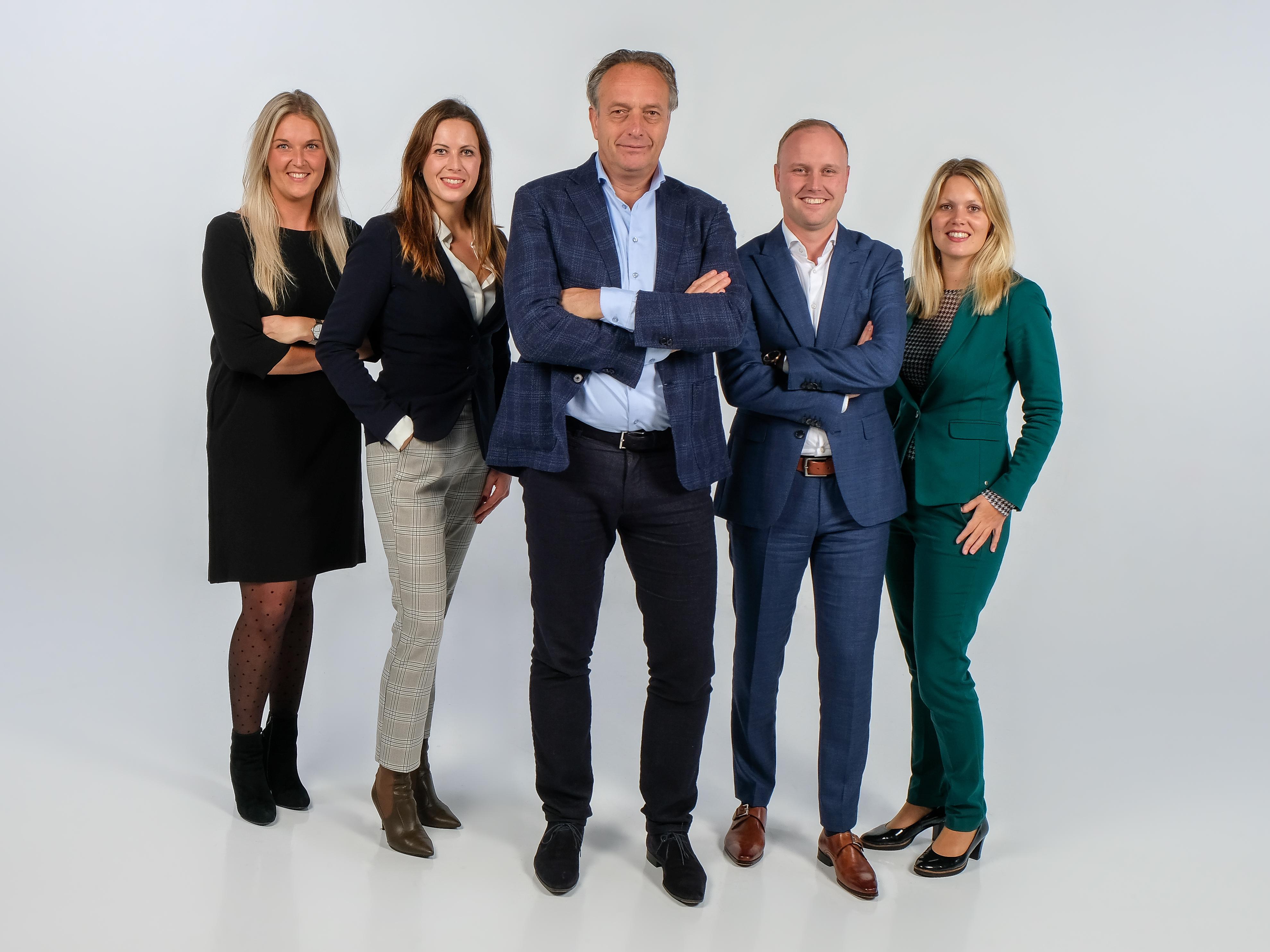 Team Edwin van Vilsteren Makelaardij