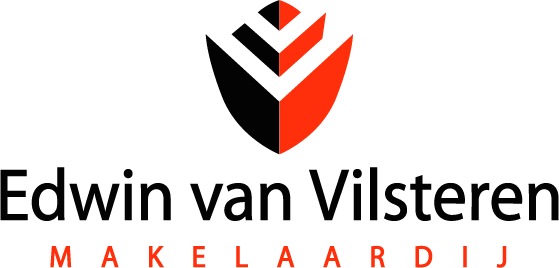 Logo Edwin van Vilsteren Makelaardij