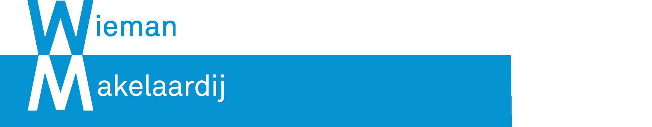 Logo Wieman Makelaardij